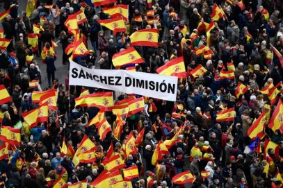 Catalan protests 2019