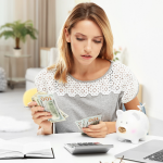 4 of the Most Useful Financial Tips for Single Moms