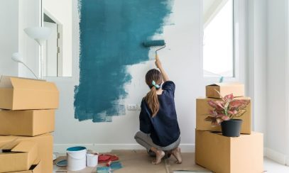 5 Eco-Friendly Paint Brands for Your Next Home Project