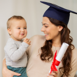5 Helpful Tips for Single Moms Going Back to School