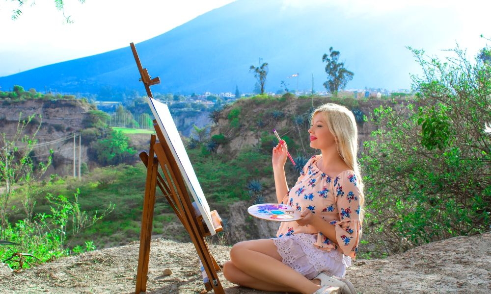 5 of our Favorite Plein Air Painting Destinations