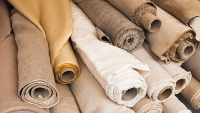 Sustainable Shopping: Most-Ethical Fabrics