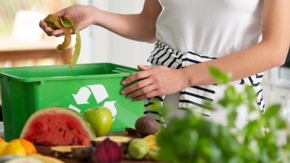Easy Ways to Live an Eco-Friendly Lifestyle