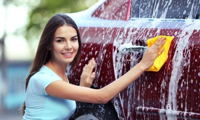 3 Eco-Friendly Car Cleaning Tips
