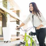 Eco-Friendly Modes of Transportation