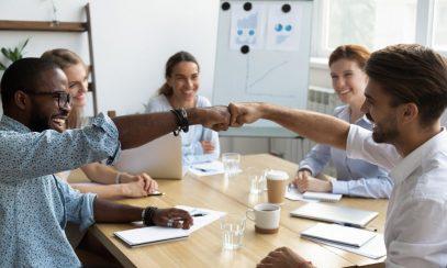 Ways to Create a Positive Company Culture