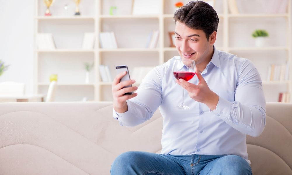 Putting on a Successful Virtual Happy Hour