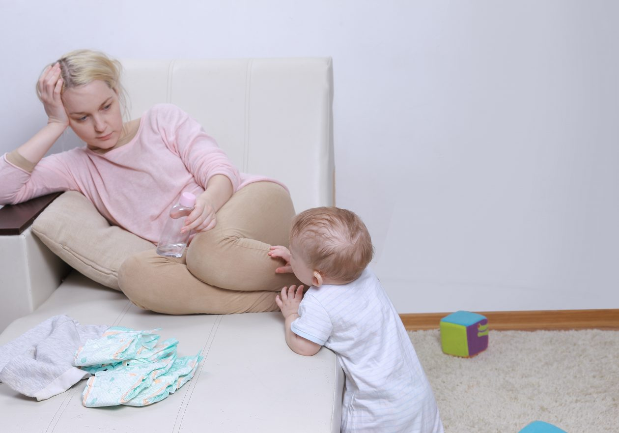 Different Causes Of Birth Trauma To A Baby