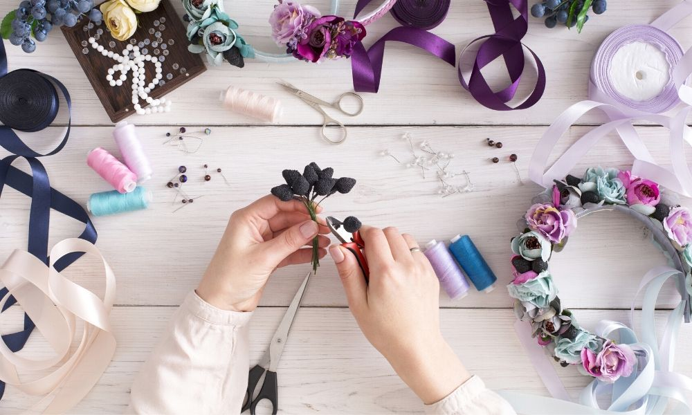 Tips to Turn Your Craft Hobby into a Business