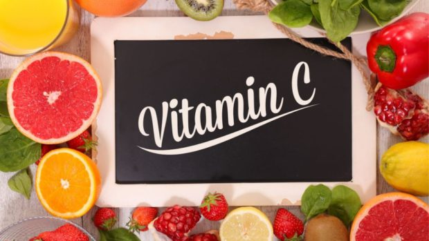 The Benefits of a Vitamin C Rich Diet