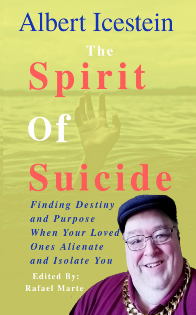 The Spirit Of Suicide