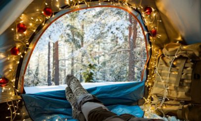 Surprising Ways To Reduce Anxiety This Winter