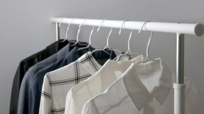 Wardrobe Ideas To Be More Minimalist