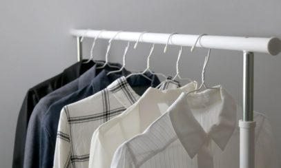 Wardrobe Ideas To Be More Minimalist