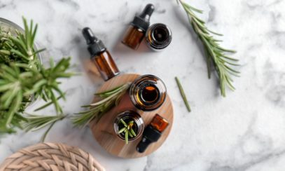 Tips on Storing Your Essential Oils
