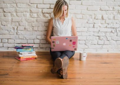 4 Ways to Work From Home Forever