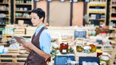 Ways Your Business Can Be More Sustainable