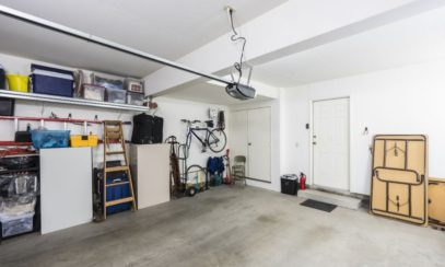 Tips for Turning Your Garage Into a Professional Salon