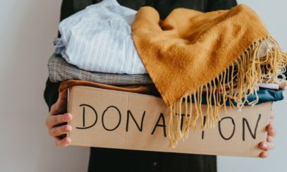 Tips for Responsibly Getting Rid of Unwanted Clothing
