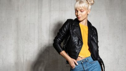 Benefits of Vegan Leather Jackets Over Real Leather Jackets