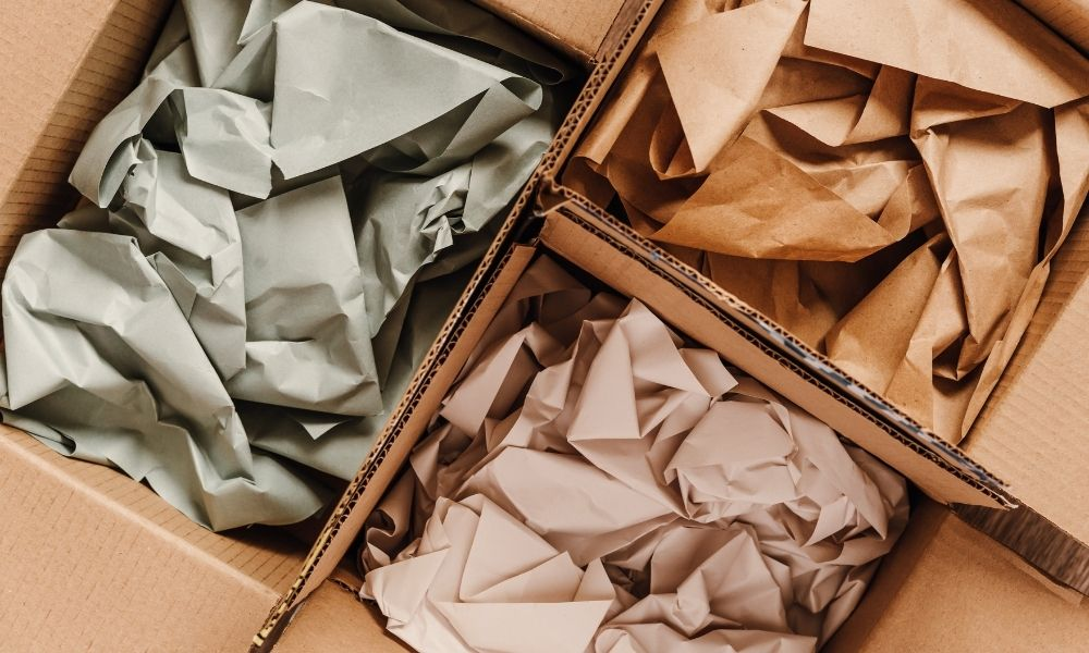 Ideas To Make Your Shipping Materials Greener