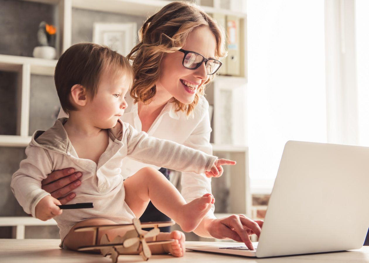 Six Financial Tips for Single Moms