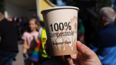 The Difference Between Recycling and Composting