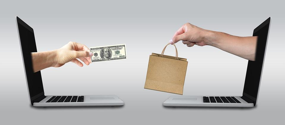 Ecommerce, Selling Online, Online Sales, E-Commerce