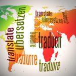 Globe, World, Languages, Translate, Translation