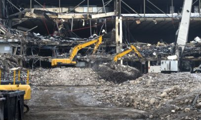 How Demolition Crews Can Maximize Metal Recovery