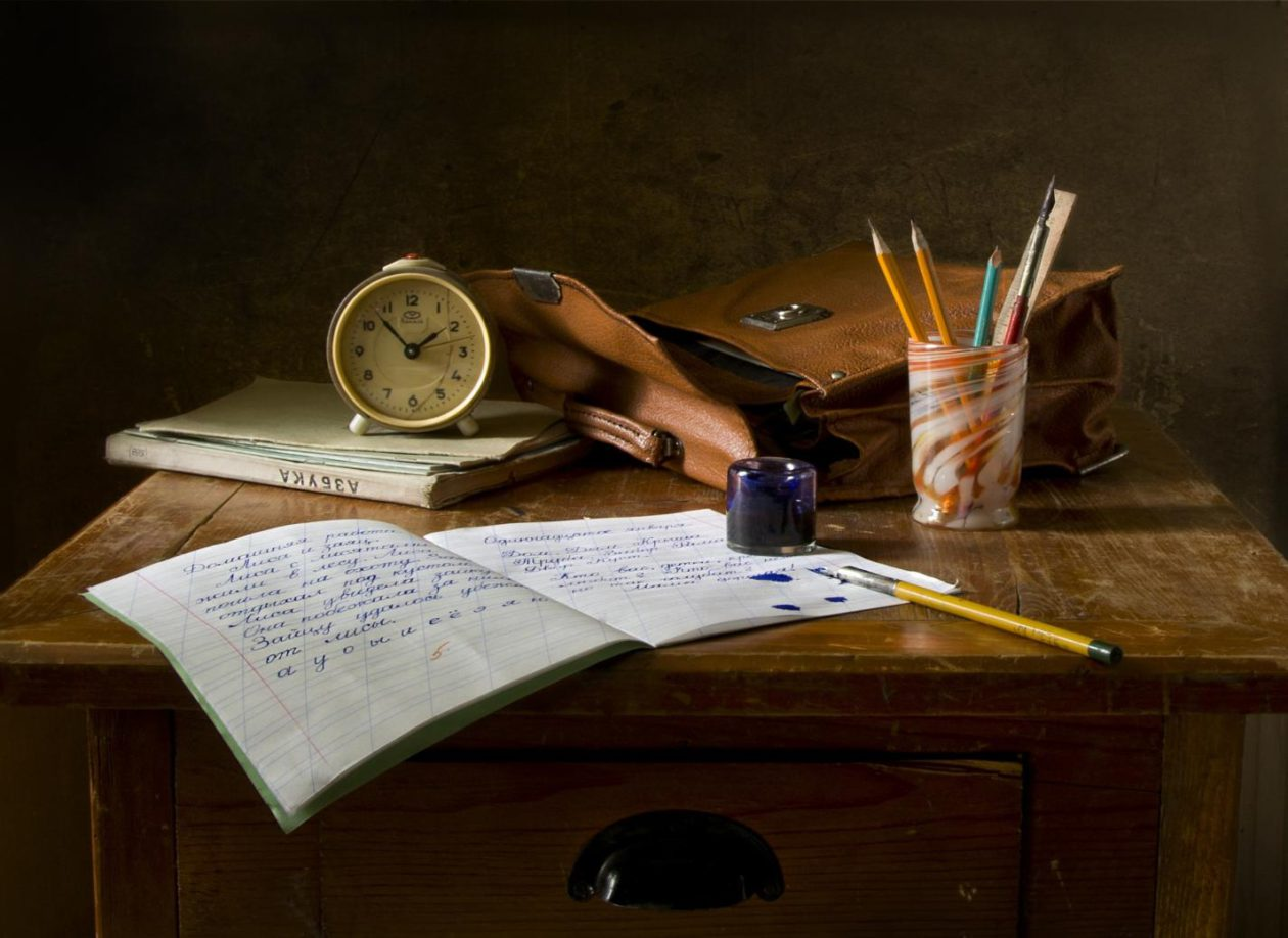 How to stick to an academic writingstyle