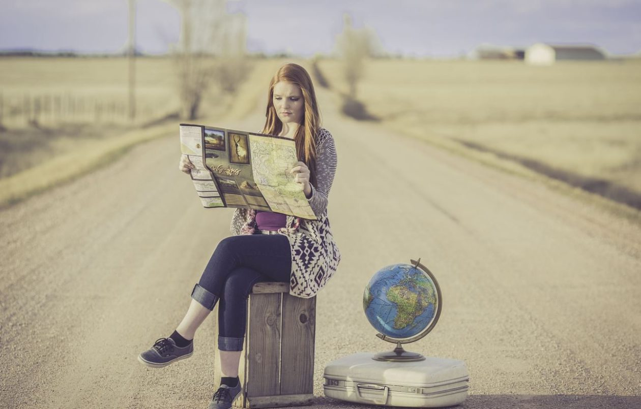 Digital Nomads: What They're Doing in 2021