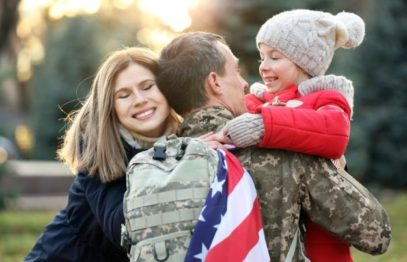 The Biggest Challenges for Military Families