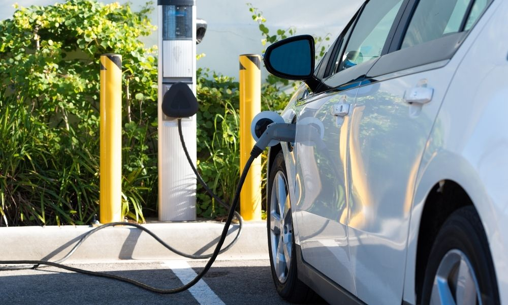 Tips for First-Time Electric Vehicle Owners