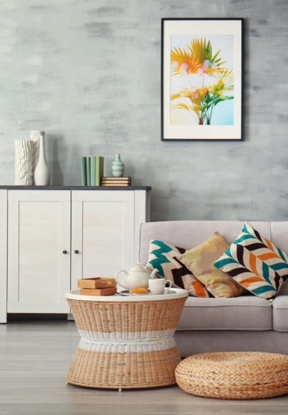 Easy Ways To Add Some Excitement to Your Home