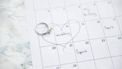 Planning a Wedding During the COVID-19 Pandemic