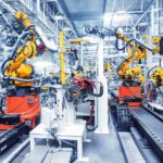 Why Manufacturers Should Embrace Automation