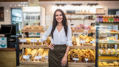 How To Get Started With a Dessert Business