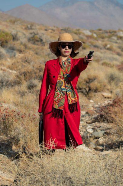 Should Women Carry A Gun For Self-Defense?