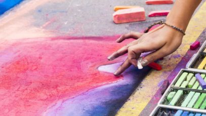 The Best Unique Art Mediums To Use In Your Work