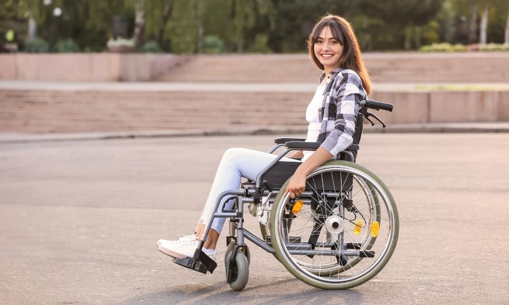 The Best Cities To Live In With a Wheelchair