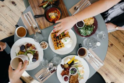 5 Ways to Protect Yourself from Eating Disorders
