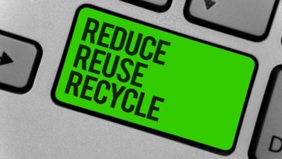 Easy Changes Businesses Can Make To Be More Sustainable